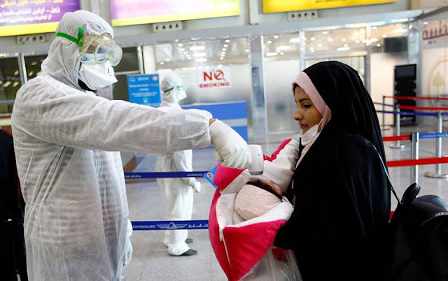 الصحة العالمية:كورونا سيبقى لوقت طويل، ووزارة الصحة تحولت من الدفاع الى الهجوم.