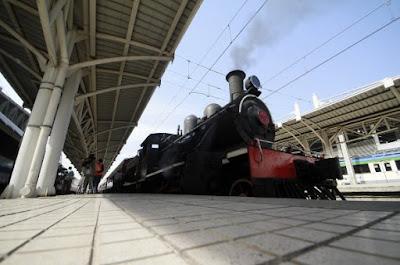 Chile, Tourist Trains.