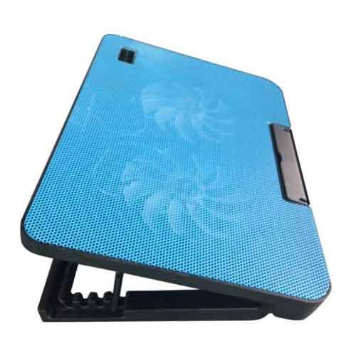 112k - Đế tản nhiệt Laptop Cooling Pad N99 có đế nâng giá sỉ và lẻ rẻ nhất
