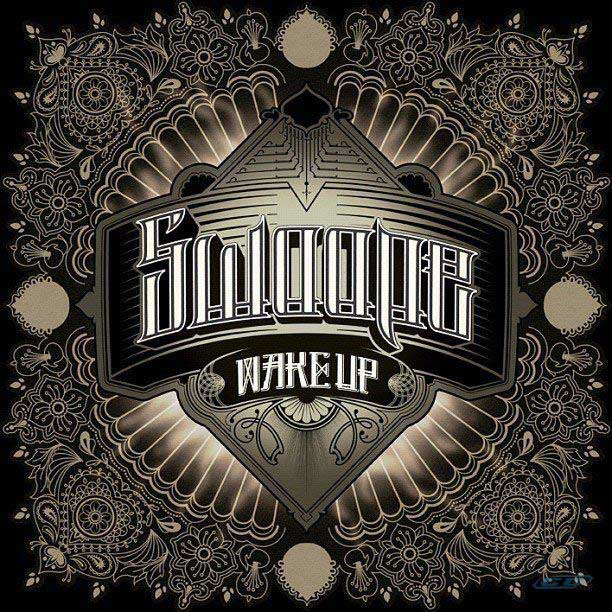 Swoope - Wake Up 2012 English Christian Rap Album Mp3