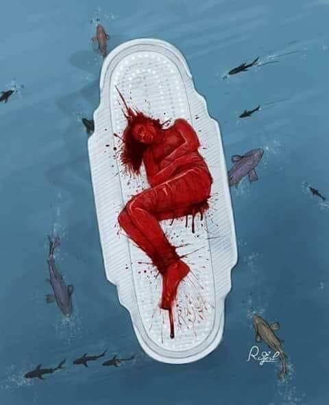পিৰিয়ডৰ দাগ motivational assamese article about menstruation stain in assamese