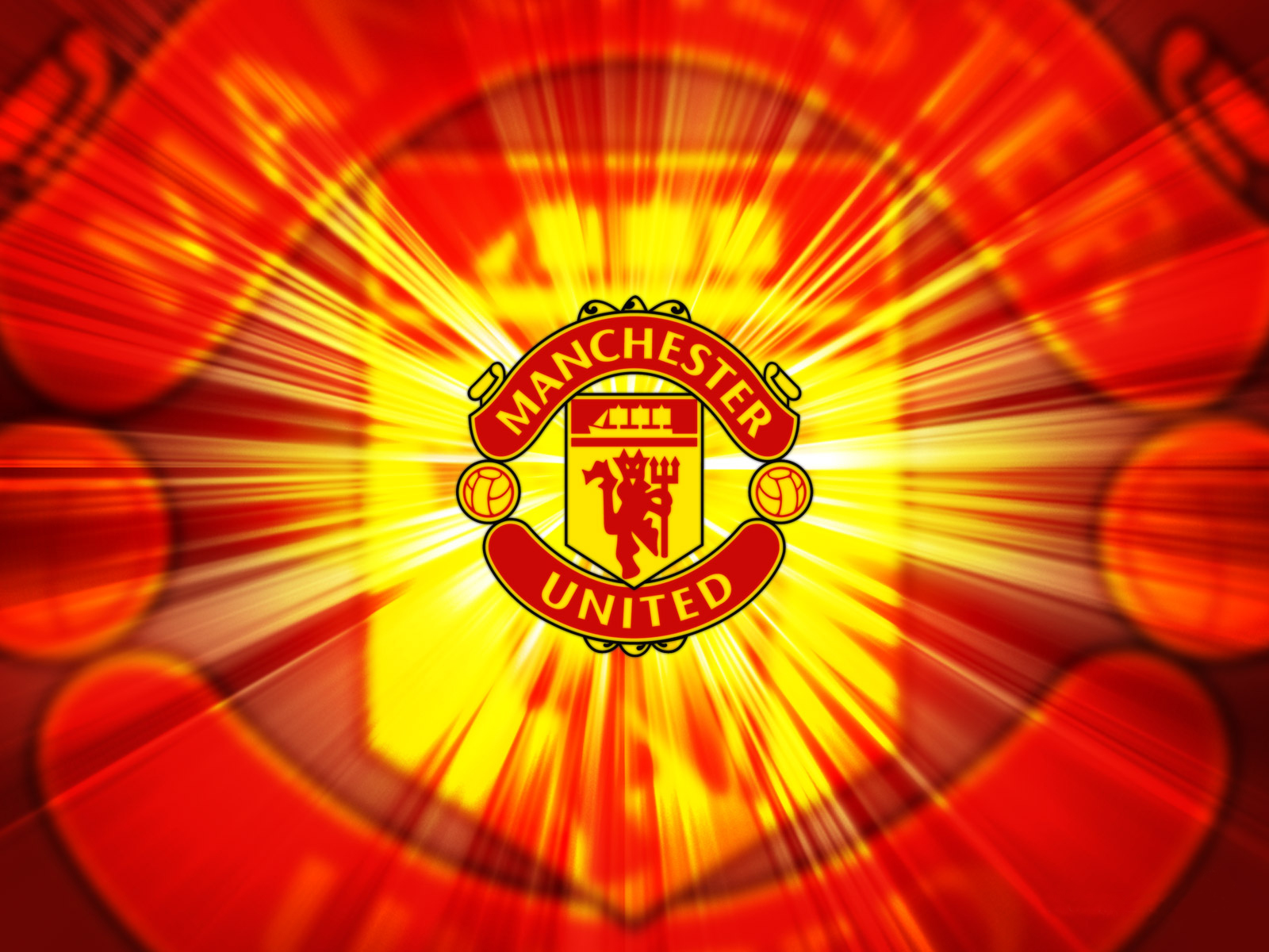 Manchester United Wallpaper | Seven Share