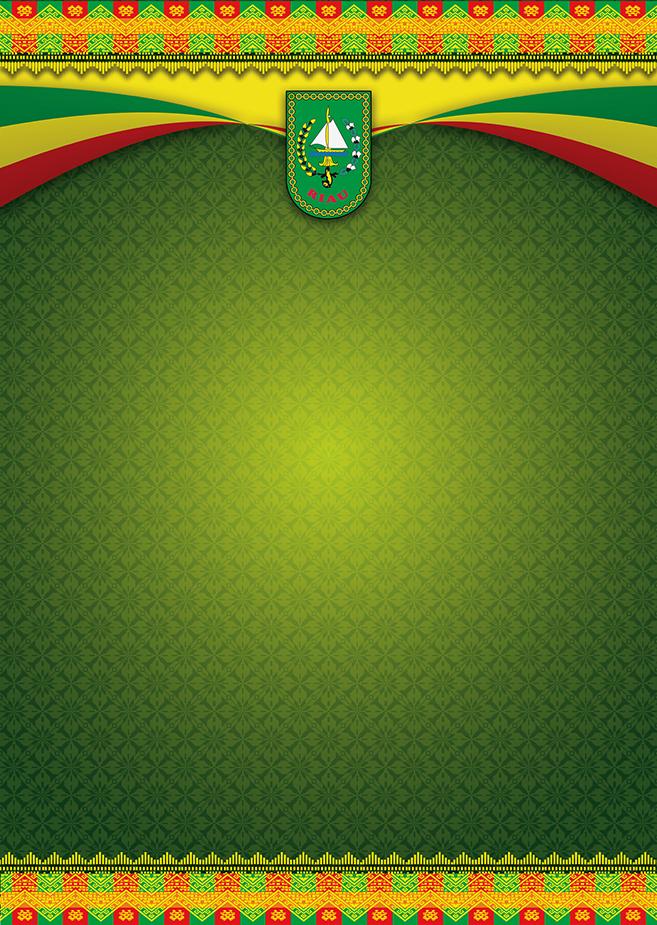 30+ Gaya Terbaru Background Spanduk Islami, Background Baner