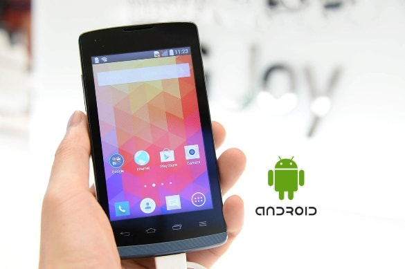 Mobile Operating Systems - Android