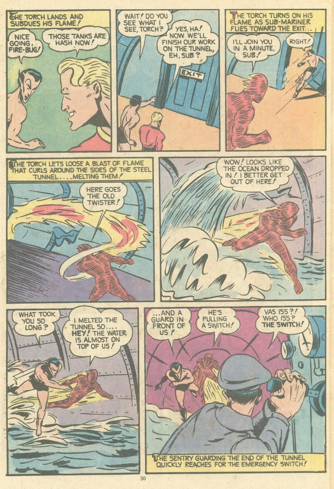 The Invaders (1975) issue 24 - Page 20
