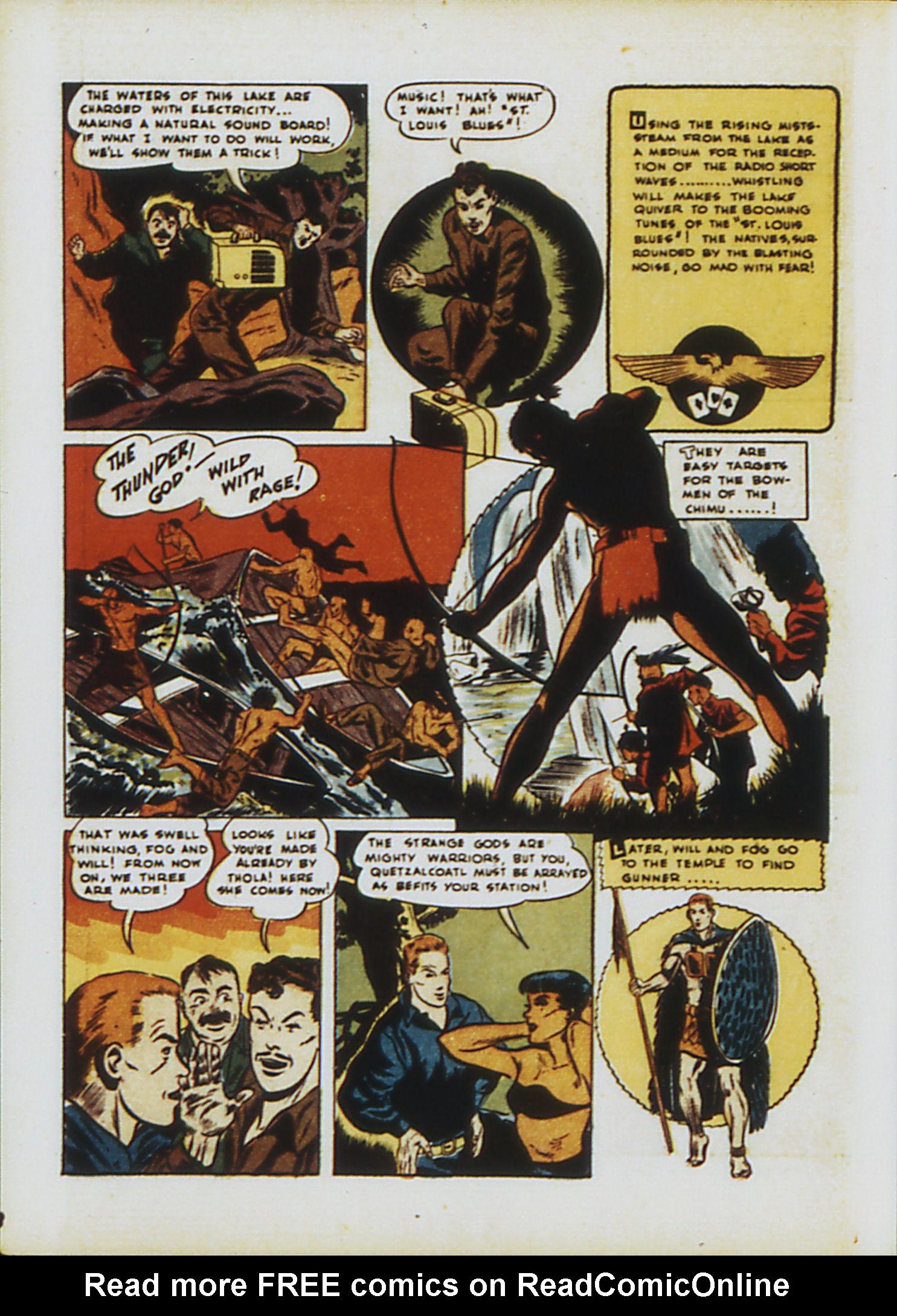 Action Comics (1938) 35 Page 34