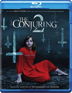The Conjuring 2 (2016) BluRay 720p Ganool