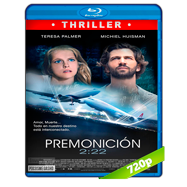 Premonición (2017) BRRip 720p Audio Ingles 5.1 Subtitulada
