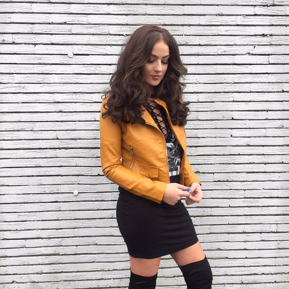 Missy Empire Blogger
