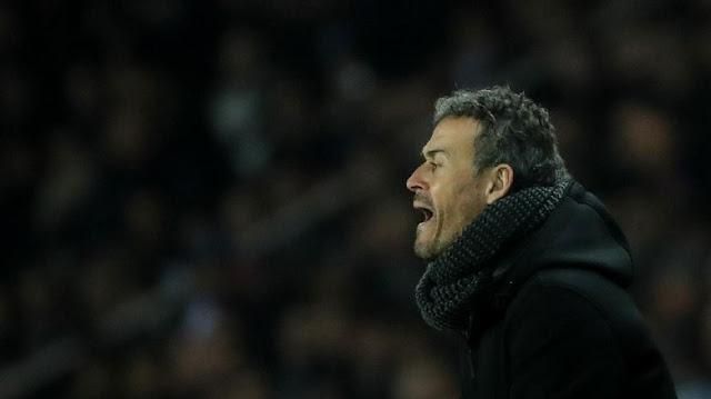 'Kekalahan dari PSG Memang Membebani Barca'