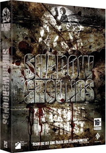 Shadowgrounds PC Full Español