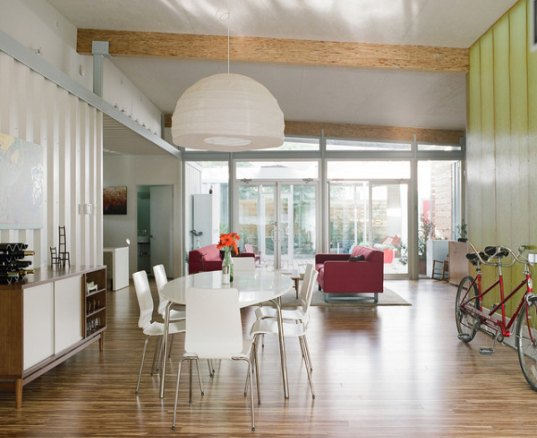 Sense and simplicity shipping container homes 6 - Casa container italia ...