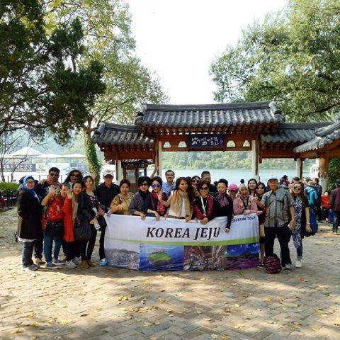 Penawaran Terbaik - 7 Hari di Korea Selatan bersama Rotama