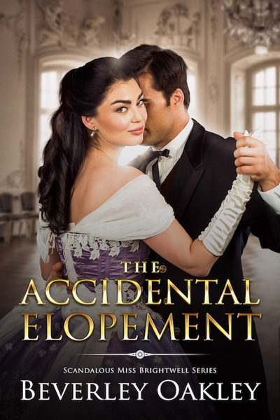The Accidental Elopement cover