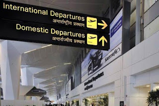 Bengaluru airport become first in Asia to use face recognition