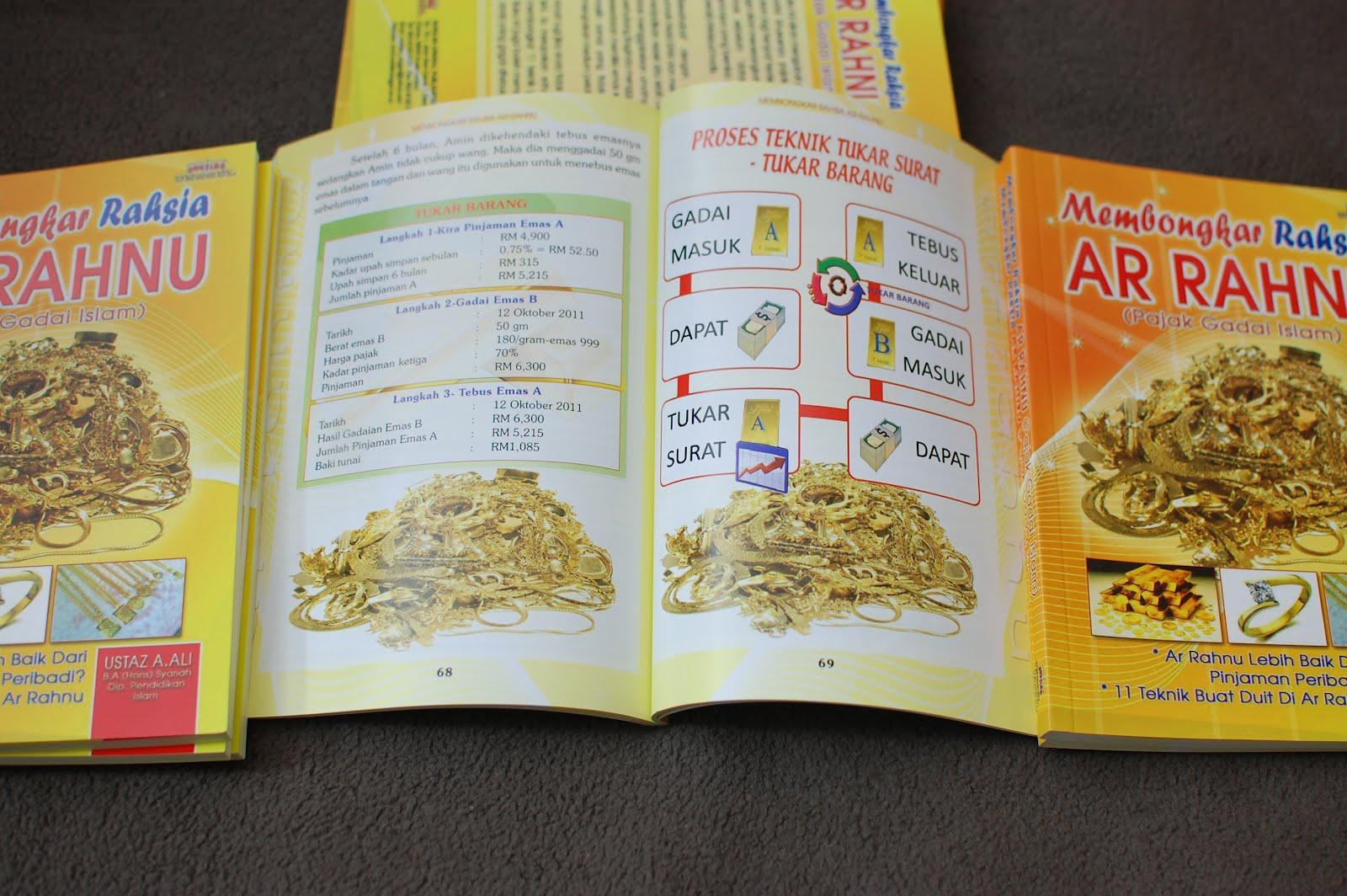 Rahsia forex emas