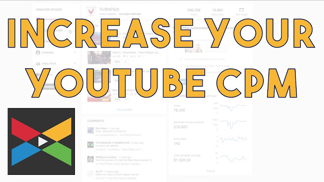 Does High Paying CPM Help in Youtube Paying? 1