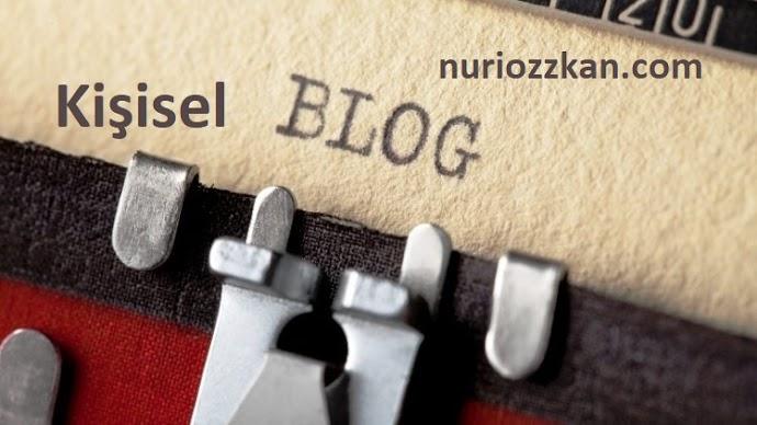 Kişisel Blog Sitesi Olarak Zorluklar