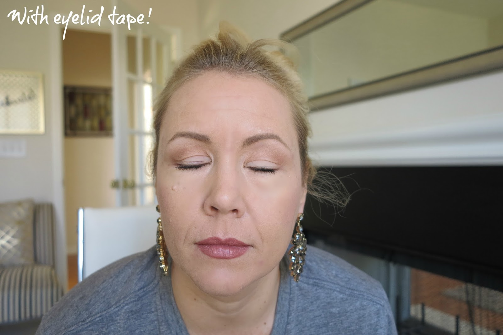 Eyelid Tape For Hooded Eyes Does This Really Work