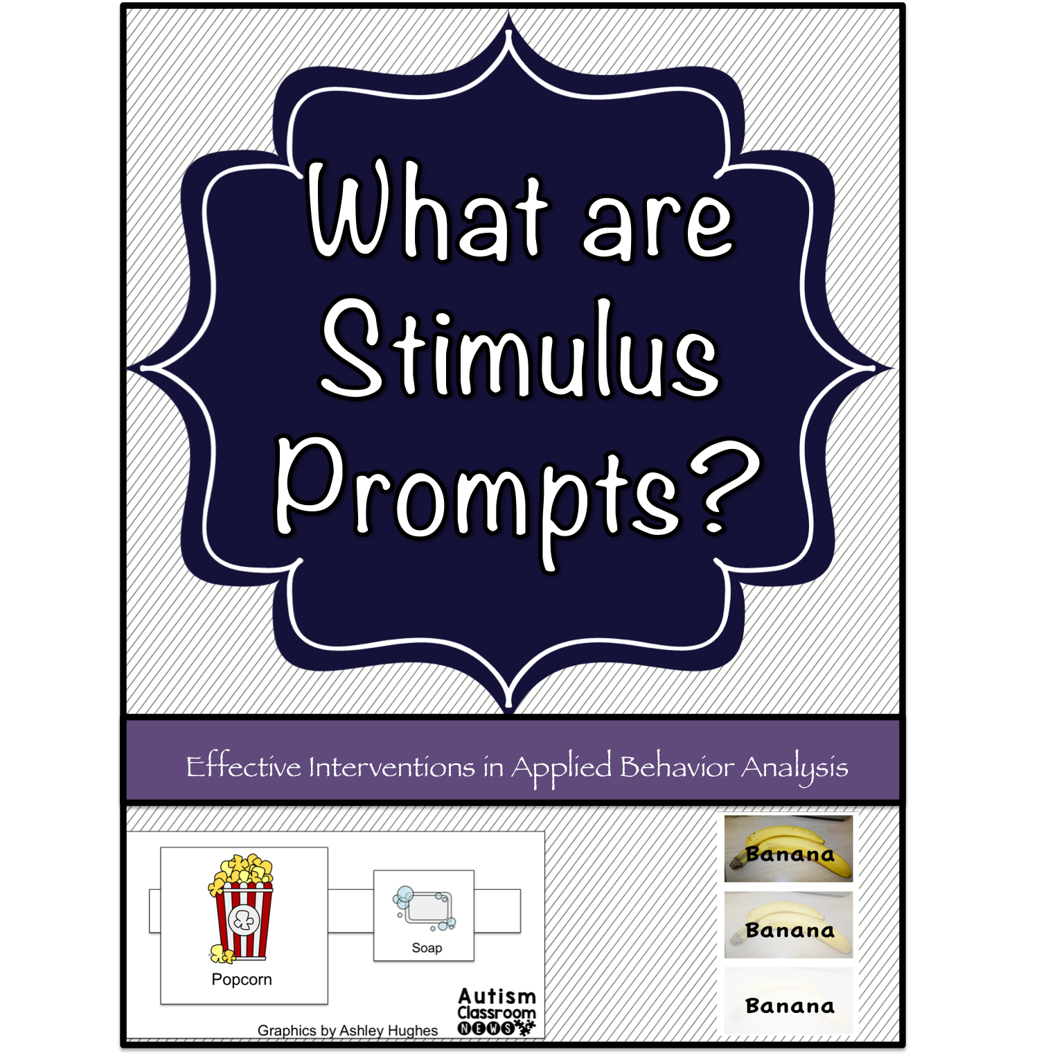 What Are Stimulus Prompts Or If I Don T Tell Them The
