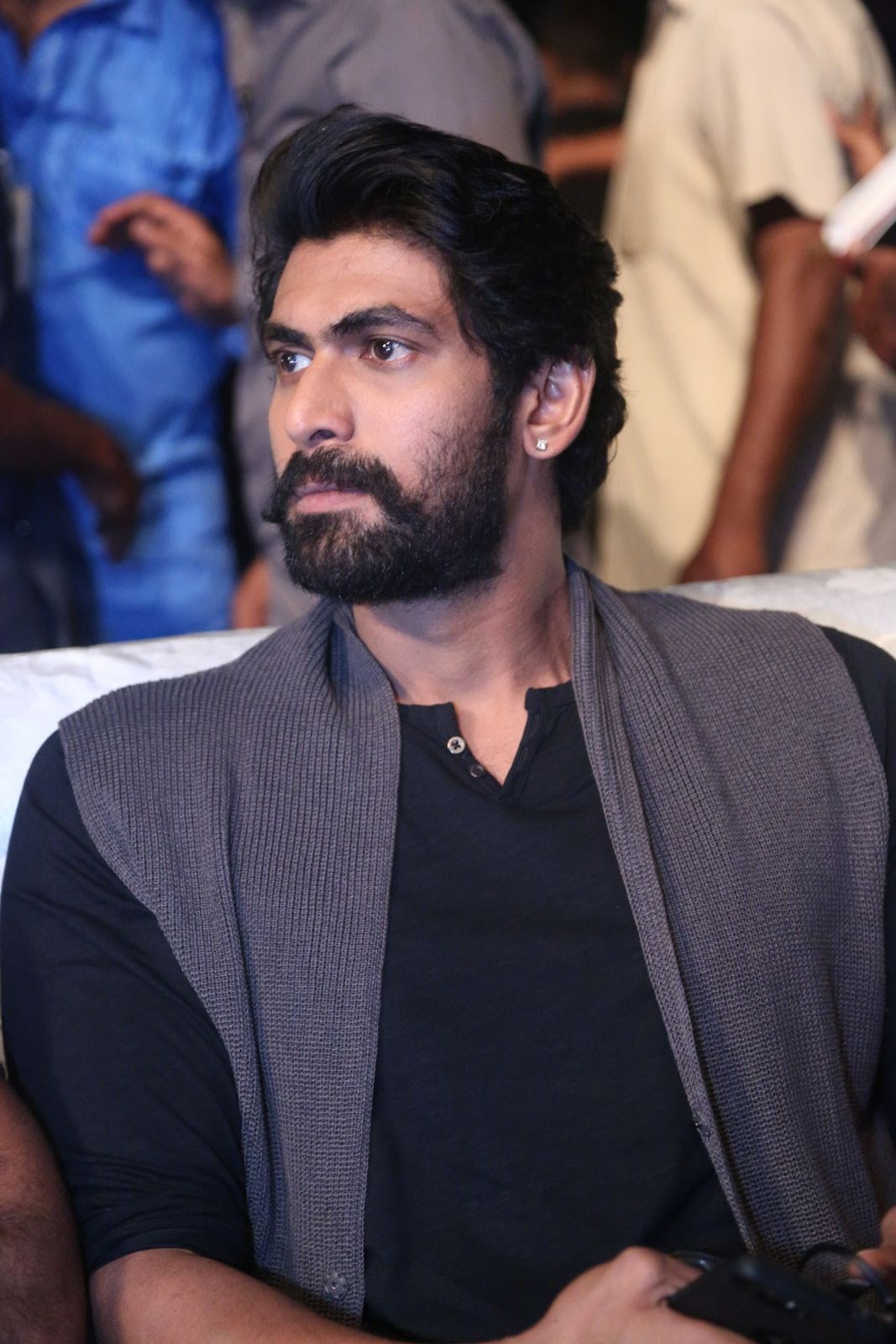 rana daggubati latest photos-HQ-Photo-10