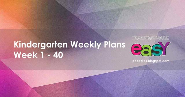Dll Week 1 Kinder 40