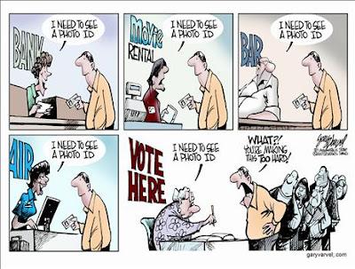 Political Satire Id