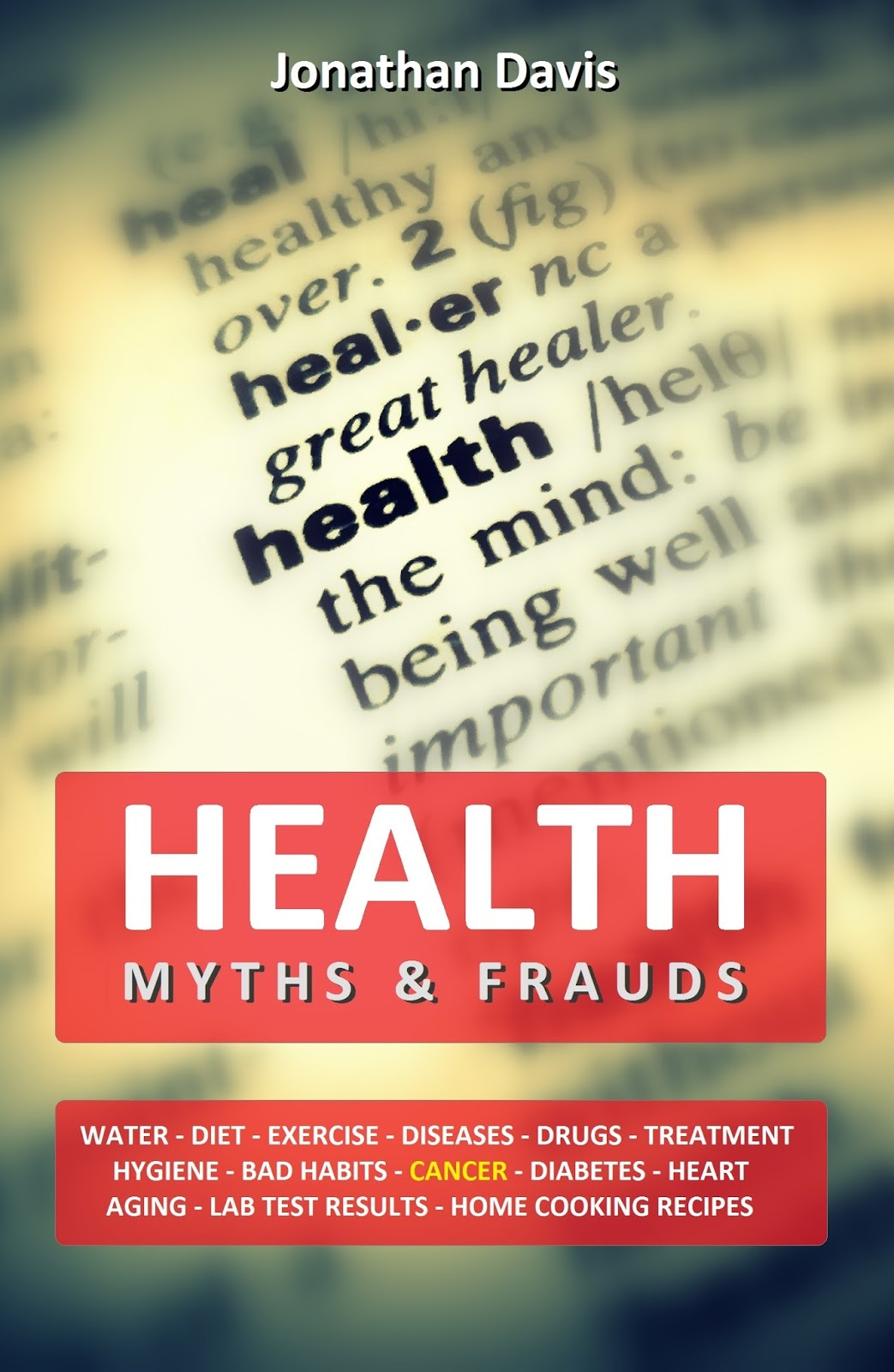 Health: Myths and Frauds
