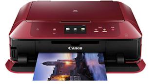 Canon PIXMA MG7752 Printer Driver Download