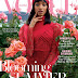 Jourdan Dunn Covers Vogue