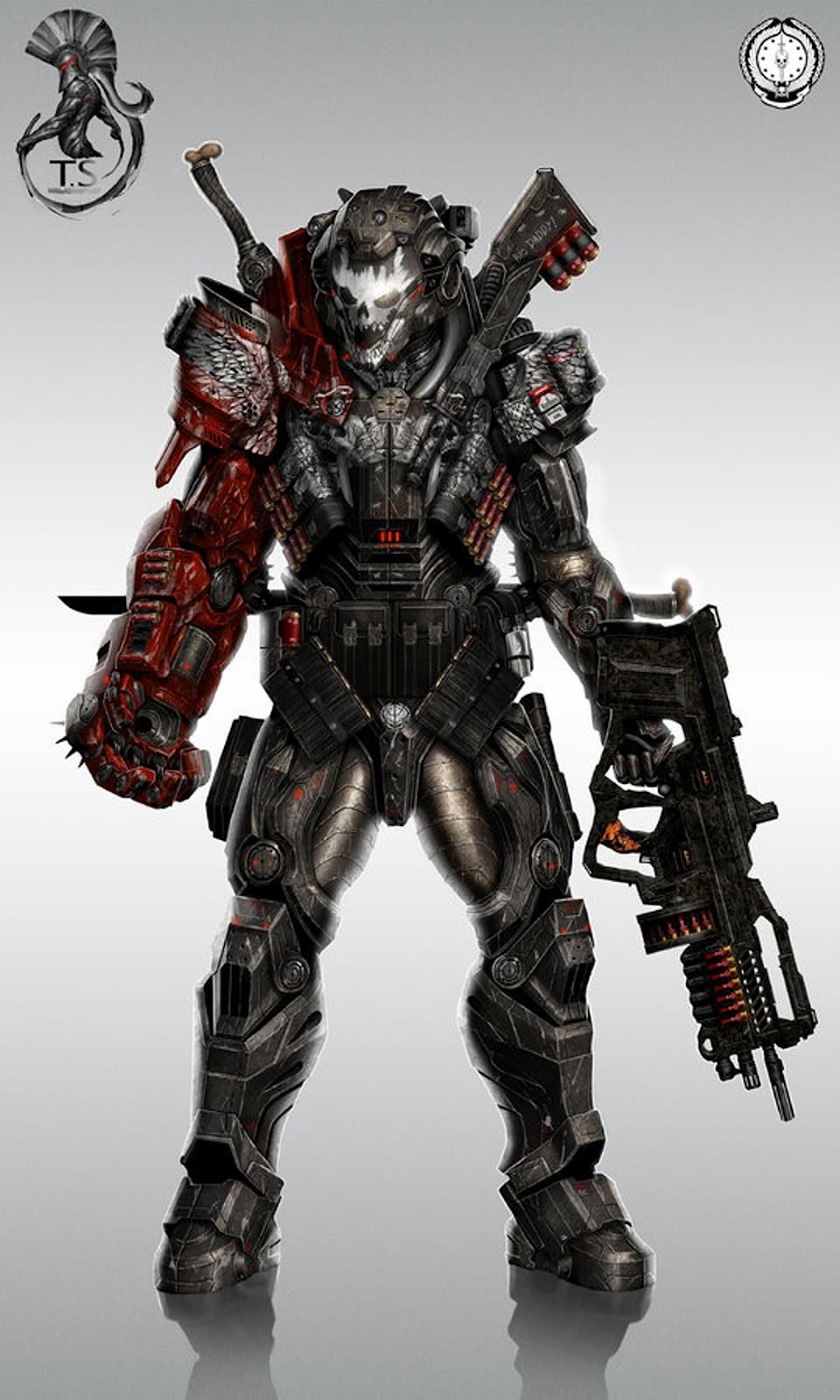 Craft New Armor Fallout