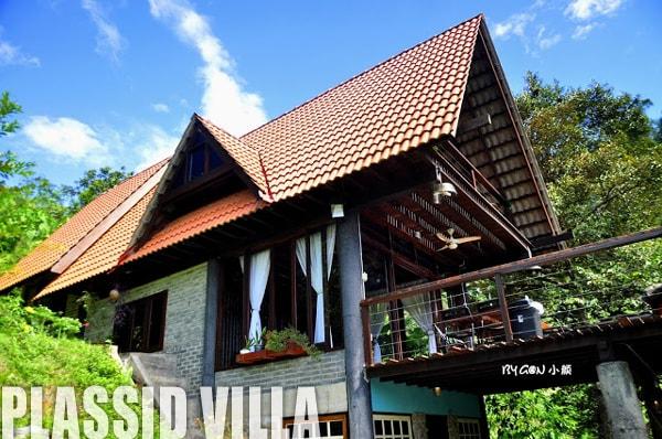 Villa Plassid