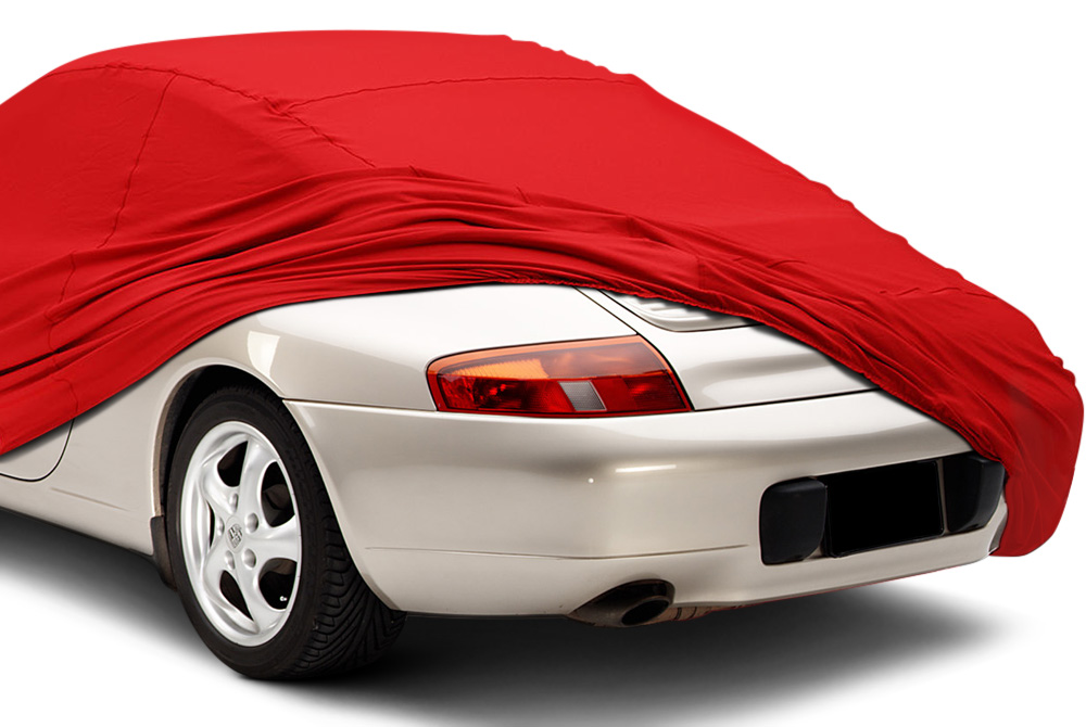 Things You Need To Know While Buying Car Covers
