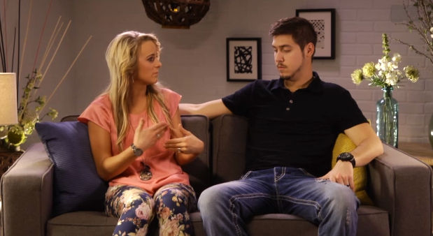 My Teen Mom 2 Update: Leah Messer Talks About Her Marriage