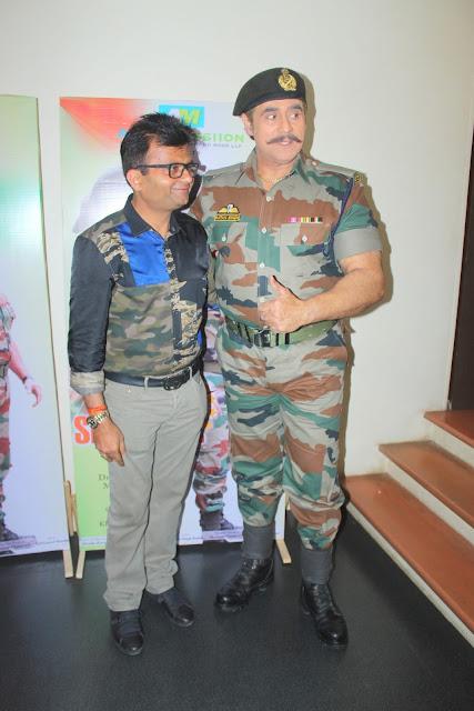 18. Dr. Aneel Murarka with Puneet Isaar