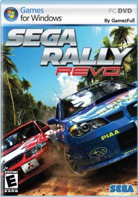 Sega Rally Revo PC [Full] Español [MEGA]