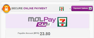Mudah Online Shopping di Hermo, Bayar Dengan MOLPay