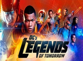 Legends of Tomorrow Season 2 Episode 2