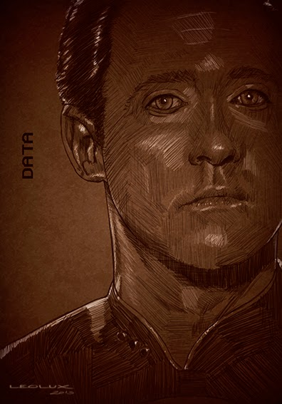 leolux, star trek TNG, brent spiner, commander data