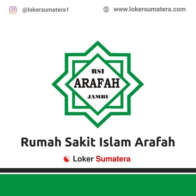 Rumah Islam Arafah Jambi
