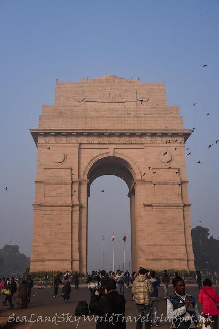 印度門 India gate