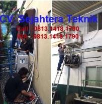 Service AC di Apartemen Pantai Mutiara - Apartemen CBD Pluit - Jakarta Utara, Bongkar Pasang AC Apartemen CBD Pluit - Apartemen Pantai Mutiara - Jakarta Utara