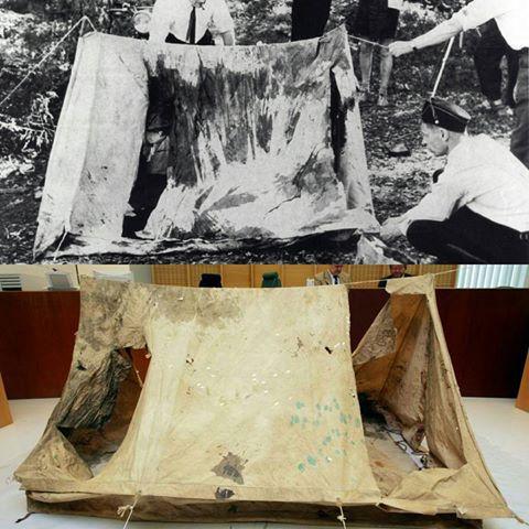 Vilma's blog: Murhamysteerit: Bodomjärven murhat v. 1960