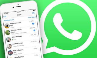 WhatsApp users send a mammoth 75 billion messages across the service.