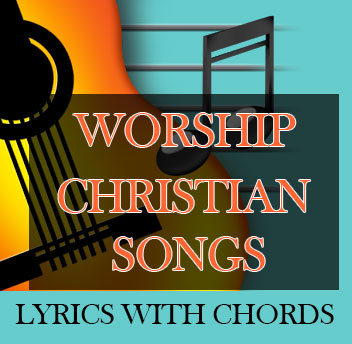 Glory to GOD in the Highest Lyrics with Chords - Worship