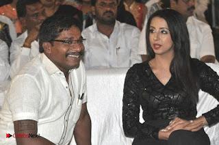 Happy Birthday Telugu Movie Audio Launch  0032
