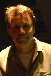 Travis Milloy. Director of Pandorum