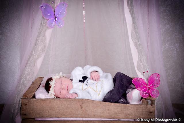 photographe bébé vendée les sables d'olonne 85