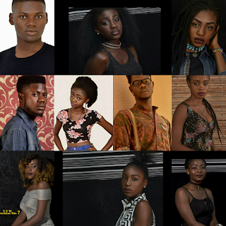 Yellow Fashion week | Voting is On!!!