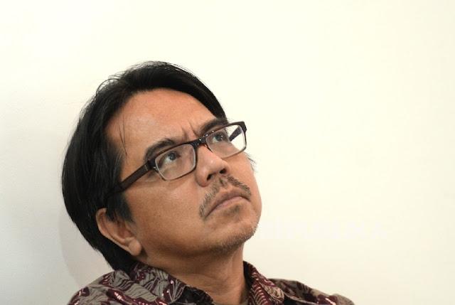 Ketika Ade Armando TERBUNGKAM Oleh Tanggapan Telak Netizen